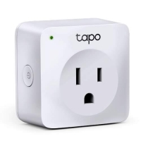 Toma eléctrica inteligente enciende y apaga dispositivos por Internet