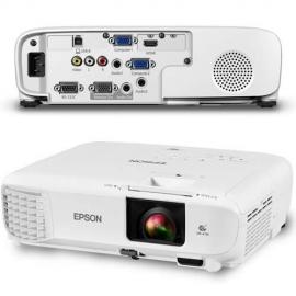 Video Beam EPSON Powerlite E20