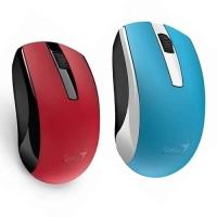 Mouse Inalambrico recargable Genius Eco- 8100