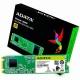 Tarjeta Adata SSD M.2 de 480 GB