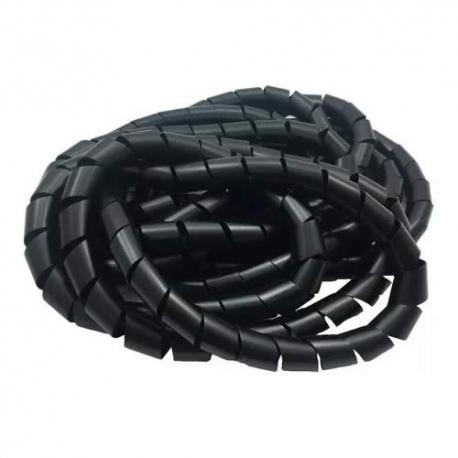 """Espiral organizador para cables de 3/8"""""""