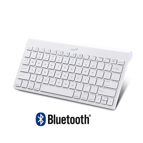 Teclado Bluethooth Ultradelgado Android Luxepad A9000