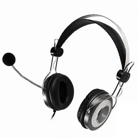 Diadema Con Micrófono Profesional HS-04SU