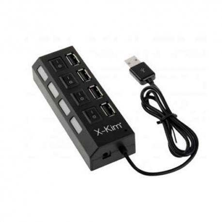 Hub de Puertos USB X-KIM