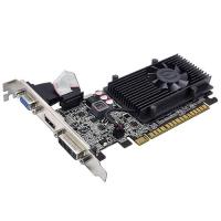 Tarjeta de Video EVGA de 1 GB Geforce GT610