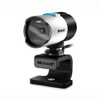 Cámara web profesional Microsoft Lifecam Studio