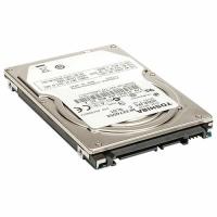 Disco duro interno Sata de 500 GB (Portátil) Toshiba