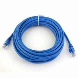 Cable UTP Patch Cord de 3 mts