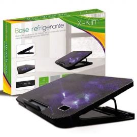 Base refrigerante para portatil X-Kim