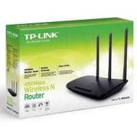 Router Inalámbrico TP-Link TL-WR940N